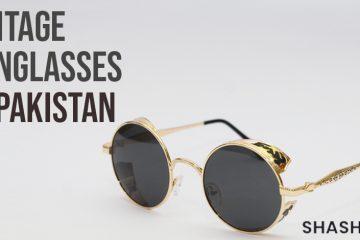 Vintage sunglasses in Pakistan