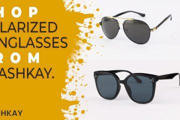 Shop polarized sunglasses from shashkay.